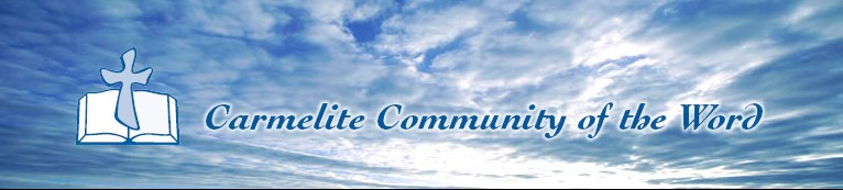 Carmelite Community of the Word